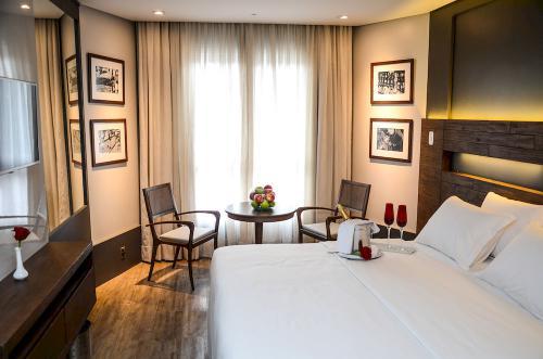Hotel Cercano Gramado_1